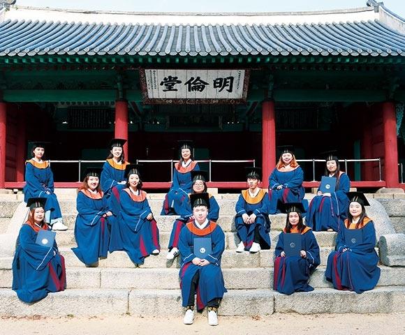 韓国大学編入コース