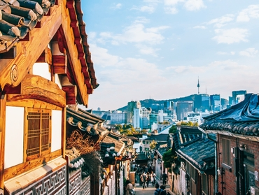 韓国語/中国語も選択授業で学べる